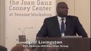 Learning at Home: Jeff Livingston, SVP of McGraw-Hill Education Group