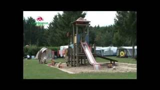 Camping Cambiance de Kienehoef