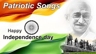 Patriotic Telugu Video Songs || Happy Independence Day || JUKEBOX