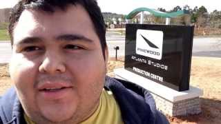 A Trip to Pinewood Studios Atlanta