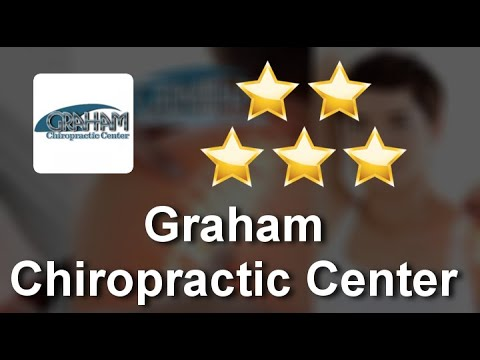Graham Chiropractic Center Plymouth Exceptional Five Star Review by Annarae Hunter
