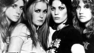 The Runaways - You Drive Me Wild