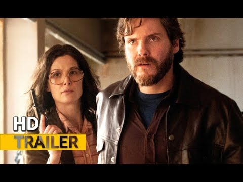 7 Days in Entebbe (2018) | Official Trailer