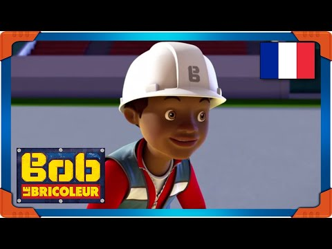 Bob Le Bricoleur En Francais Dans Un Film Top Des Episodes