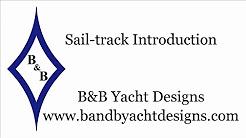 Custom B&B sailtrack introduction