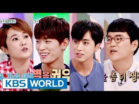 Hello Counselor - Song Euni, Park Seungjun, Jeong Inseong, Jung Wooyeol [ENG/2016.08.01]