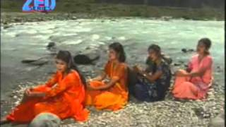 Kashmiri Song (Rind Posh Maal Gindnay Draie Lolo).flv