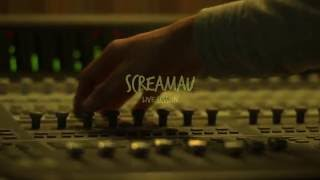 The Weeknd In The Night Screamau Cover
