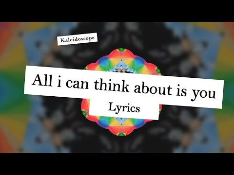Coldplay  All I Can Think About Is You Sutítulos Ingles  Español