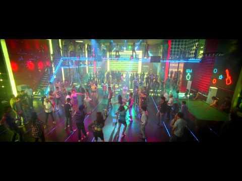 O Range love - Orange - HD 720p -Ram Charan Teja - Genelia D'Souza - Harris jayaraj
