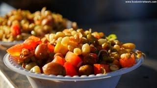 Healthiest Indian Street Food Ever in Hindi | Indian Food Ranger in Hindi