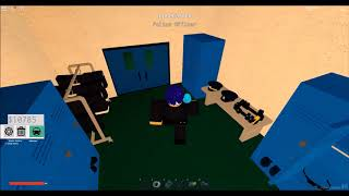 911 What's Your Emergency|| Police Sim:NYC|| Roblox