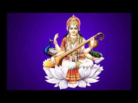 Saraswathi Mantra Sthothram (  Sanskrit, Classical, Devotional)