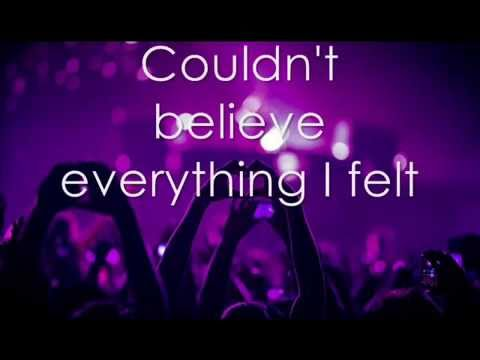 Morgan Page feat Angela McCluskey- In the Air [Lyrics]