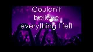 Morgan Page feat Angela McCluskey- In the Air [Lyrics]