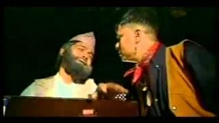 sur besur funny scene of madan krishna hari bansha acharya