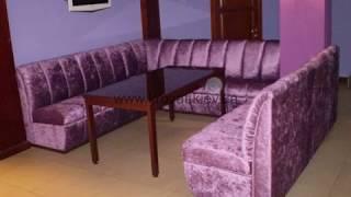 Диваны в бар Палермо на заказ(, 2015-03-02T08:09:12.000Z)
