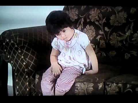 afghan little girle