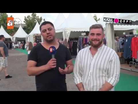 Kazel Expo Ahlen Yayin 1 Bölüm