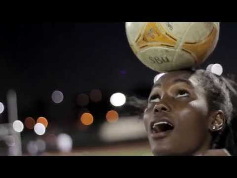 South Bronx United Youth Impact 2014: Aicha