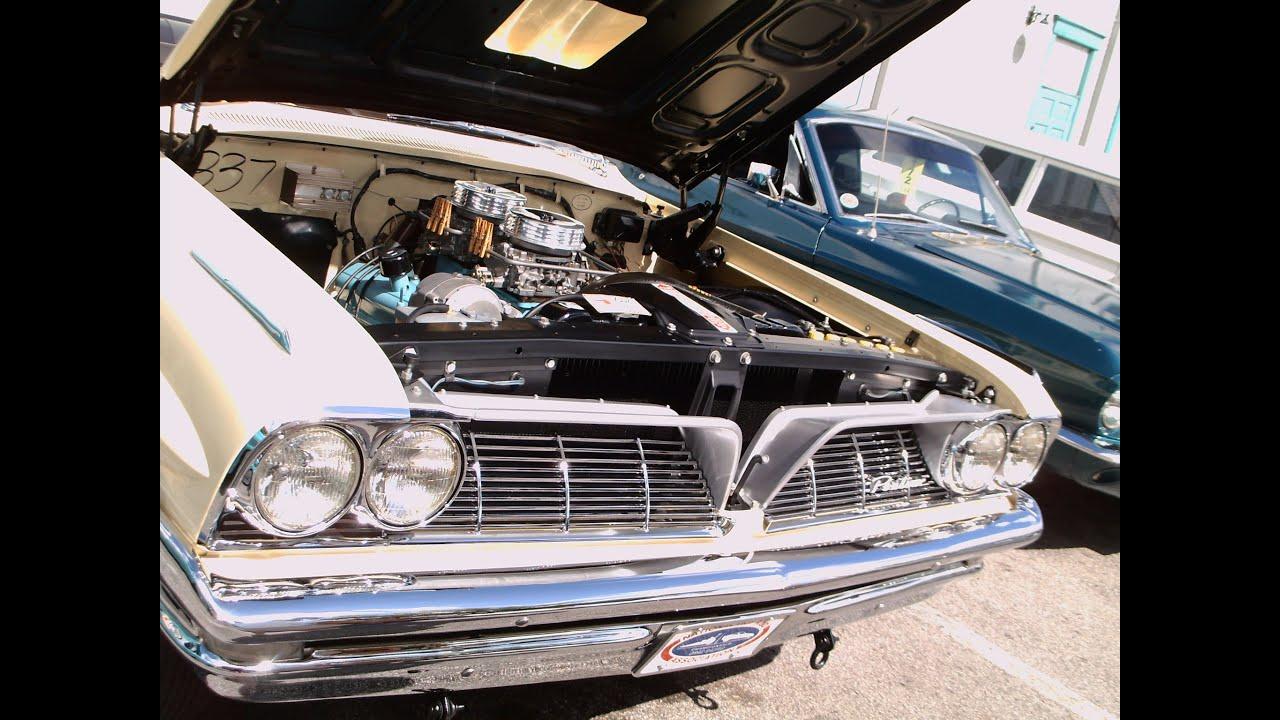 1961 Pontiac Catalina Hardtop Yel OT060113