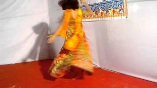 Sanskriti Singh Dance Video ( Radha Tera Thumka )