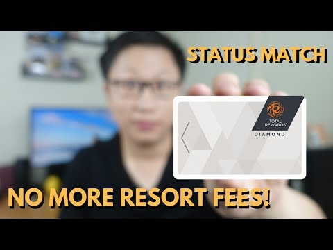how-to-get-caesars-total-rewards-diamond:-no-resort-fees-+-atlantis-trip