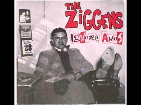 The Ziggens - Orange County