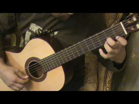 Matteo Carcassi-Study In A Free Sheet Music Download PDF ...