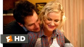 They Came Together (7/11) Movie CLIP - Norah Jones Montage (2014) HD