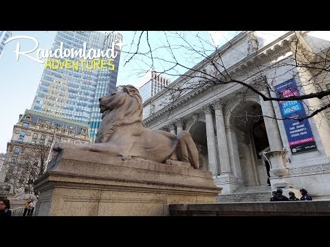 Ghostbusters NYC filming locations! Living an 80s dream with Venkman, the Muppets, and more!