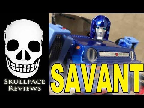 X-Transbots Savant (Skids)