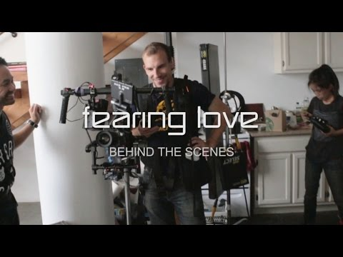 BEHIND THE SCENES - Serge Devant & Damiano ft. Camille Safiya