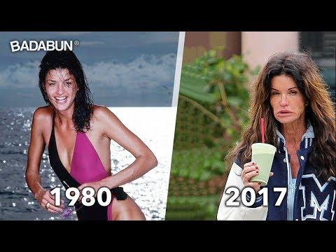 Top de mujeres hermosas de los 80s
