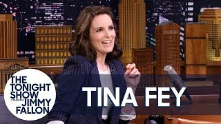 Tina Fey Addresses 30 Rock Reboot Rumors by : The Tonight Show Starring Jimmy Fallon