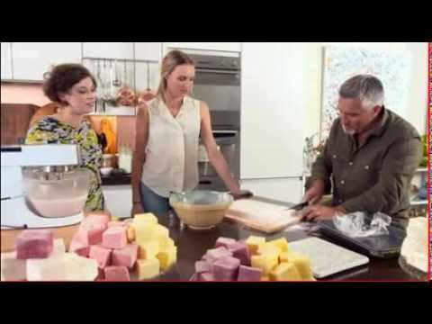 How to Make Marshmallows With The Marshmallowists - Paul Hollywood Recipe