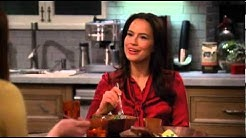 two and a half men - bridget & zoe zicken sich an (deutsch)