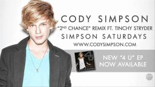 Watch Cody Simpson 2nd Chance video