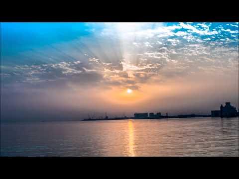 Sunrise Time lapse, Doha