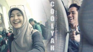 COOLYAH Ep.14 (mudik from Dubai-to-Jakarta)