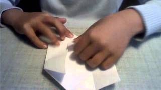 Origami Rabbit Tutorial