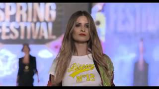 BSB at the Fashiontv Spring Festival