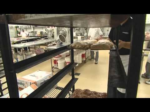 A Career In Baking (JTJS32008)