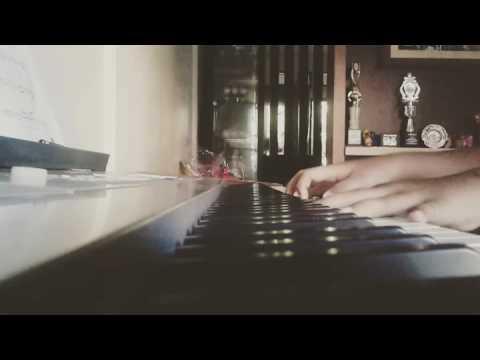 Menemukanmu Piano Cover part 1