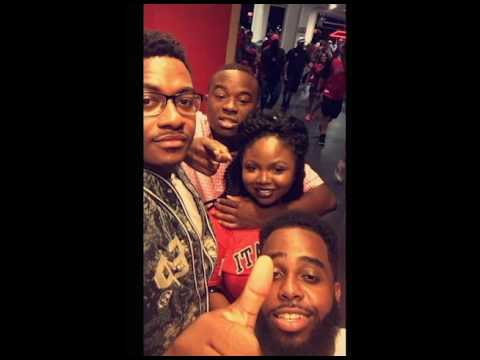 Texas Youth and College attends the NAACP 107 Annual Convention