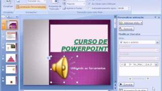 Inserindo musica em slides Powerpoint