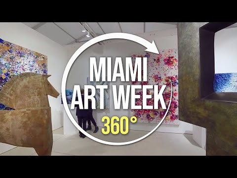 Miami Art Week | 360°