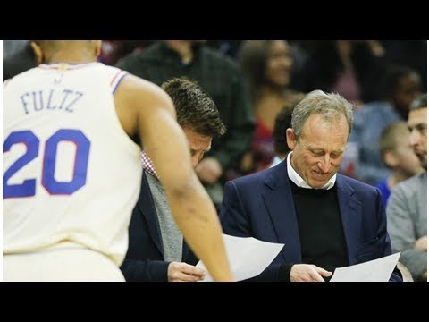 Q & A with Sixers' owner Josh Harris: 'I am greedy, I want to win the NBA championship'