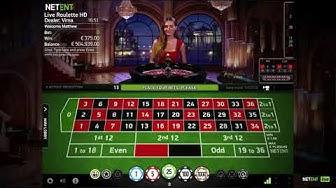 Casino Mauritius  - Online Live Casino Roulette Game