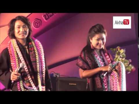 Akha songs Lavqbeeq aqkaq (ฺLanpaeq&Baw uq)